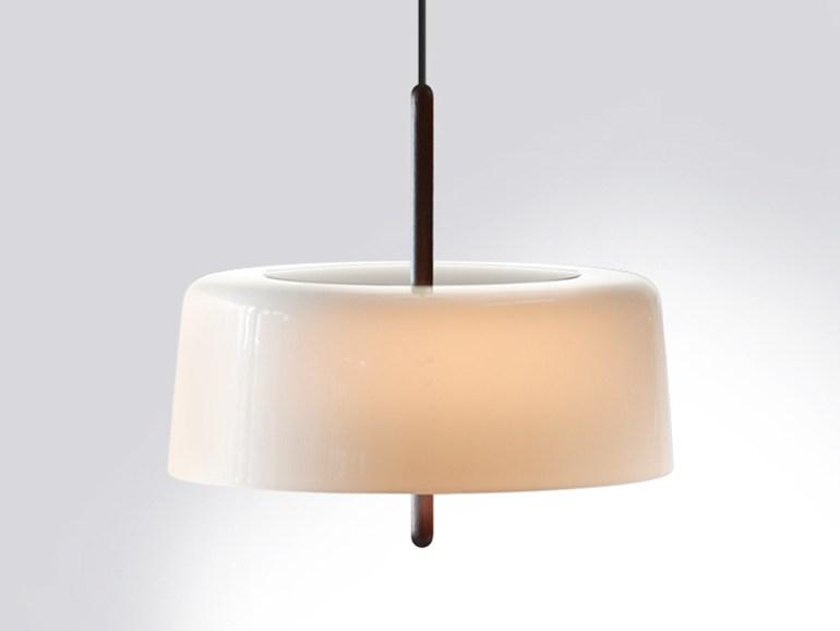 Светильники в стиле минимализм из полированного алюминия