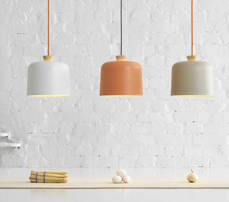 Светильники в стиле минимализм Fuse Large