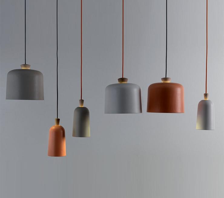 Светильники в стиле минимализм Fuse Small