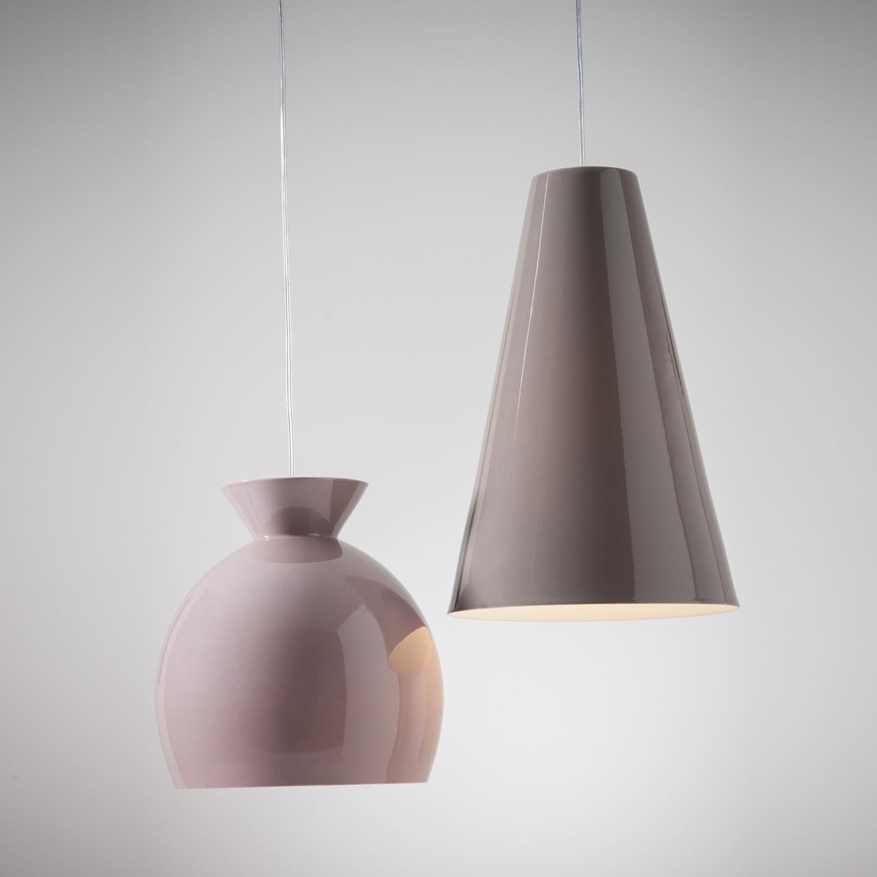 Светильники в стиле минимализм Sospensioni