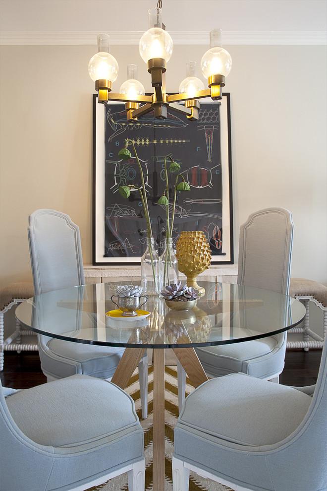 Roman dining room