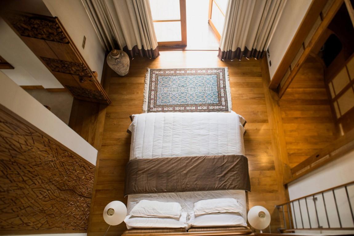 Креативные шторы в дизайне интерьера помещения