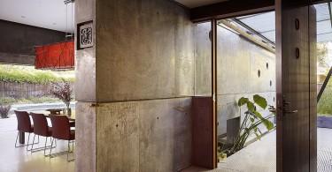 Необычные высокохудожественные стены