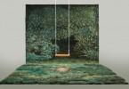 Ковры ручной работы из коллекции Александры Кехайоглу