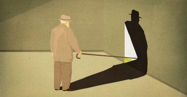 Андреа Учини: концептуальные иллюстрации обыденной жизни