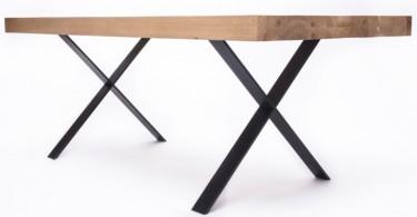 Три стильных образа в коллекции столов от студии 5mm