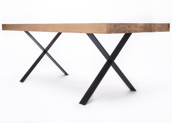 Металлические ножки стола от студии 5mm