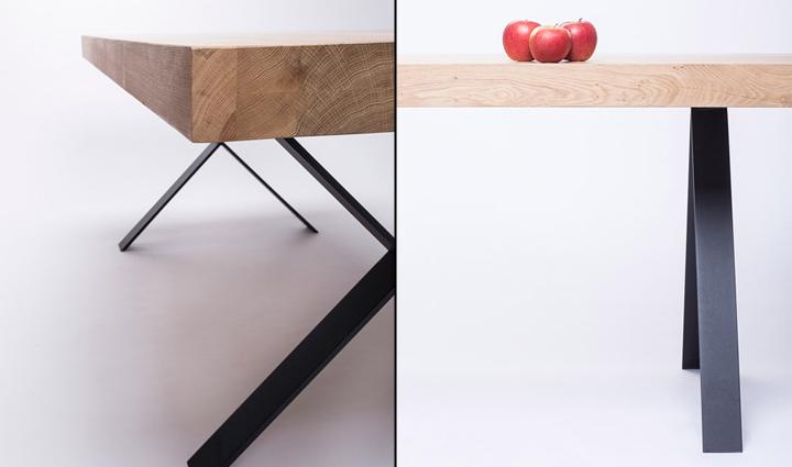 Материал стола от студии 5mm