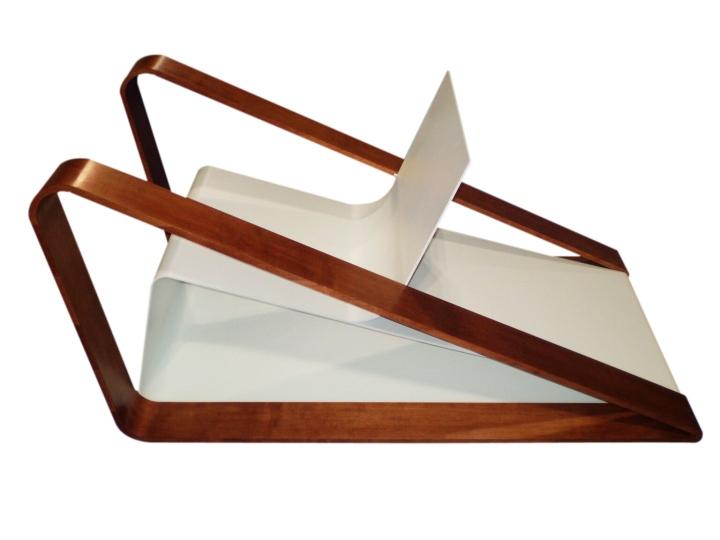 Прекрасное кресло Volare от дизайнера Jason Mizrahi