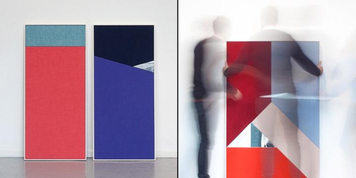 Акустические панели от студии StokkeAustad