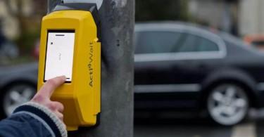 ActiWait: нескучное ожидание зелёного сигнала светофора