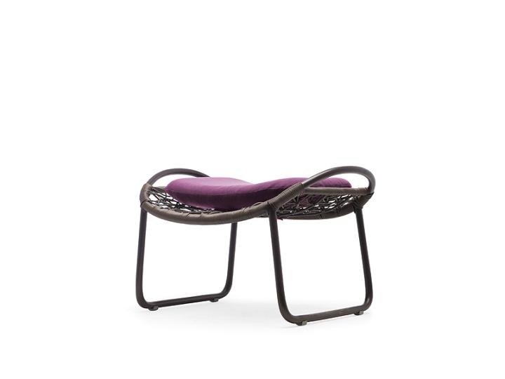 Сногсшибательное сиденье на ножках