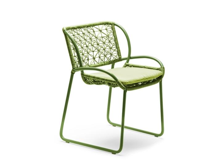 Яркий стул