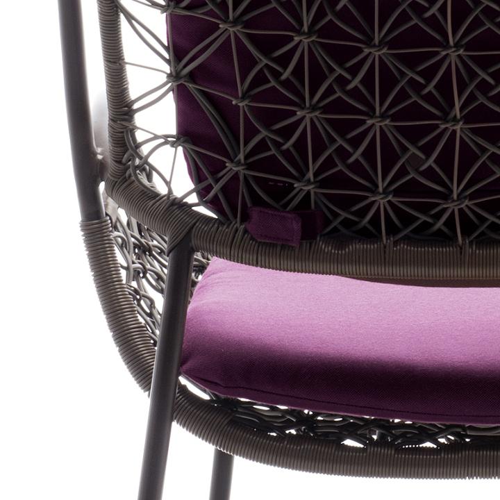 Форм-фактура шикарного кресла
