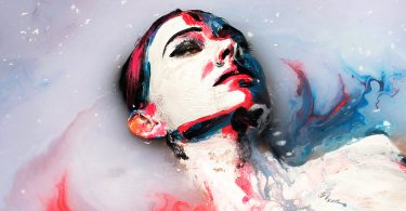 Алекса Мид: оптические иллюзии в живых картинах и натюрмортах