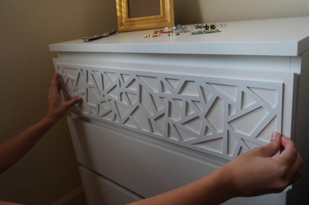 Идеи декора мебели своими руками