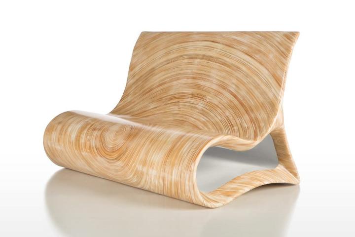 Прекрасное кресло для террасы или сада