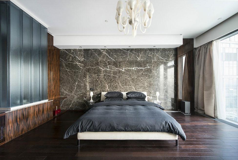 Изысканные шторы в дизайне интерьера помещения