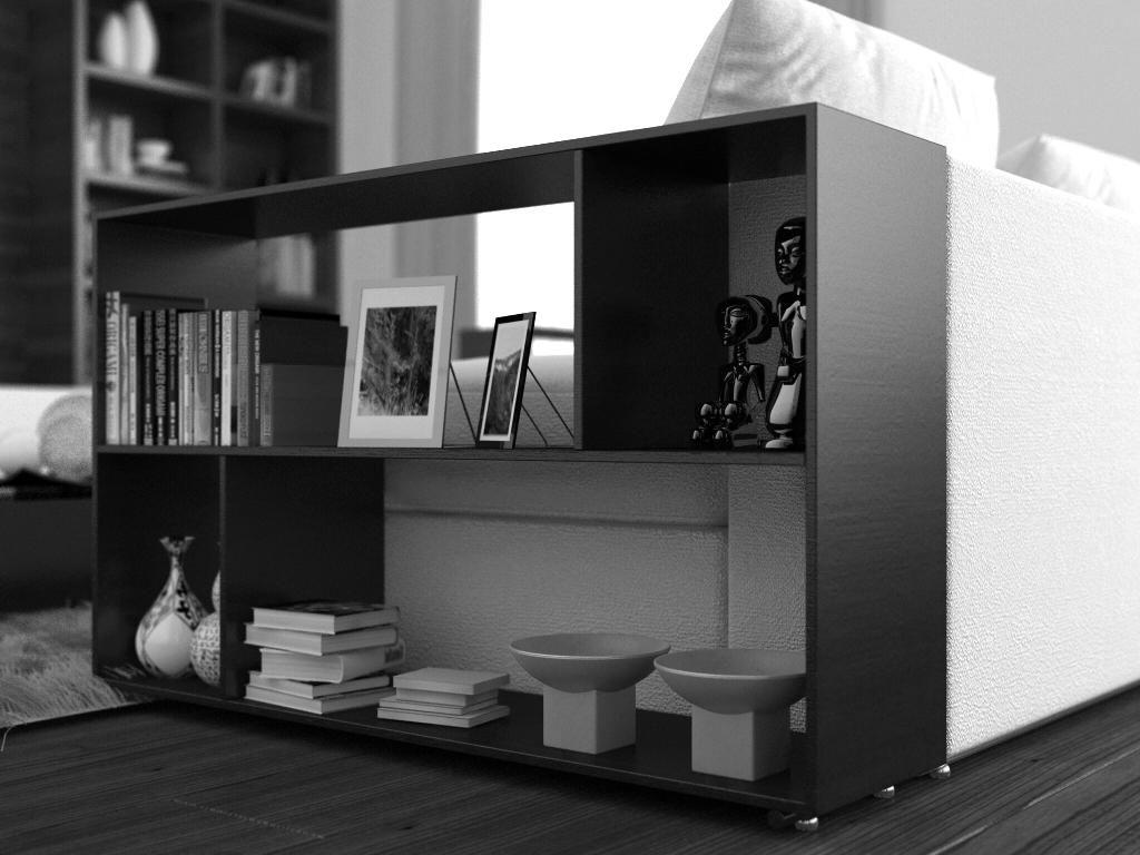 Замечательное оформление интерьера квартиры в стиле минимализм