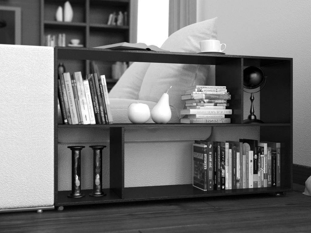 Шикарное оформление интерьера квартиры в стиле минимализм