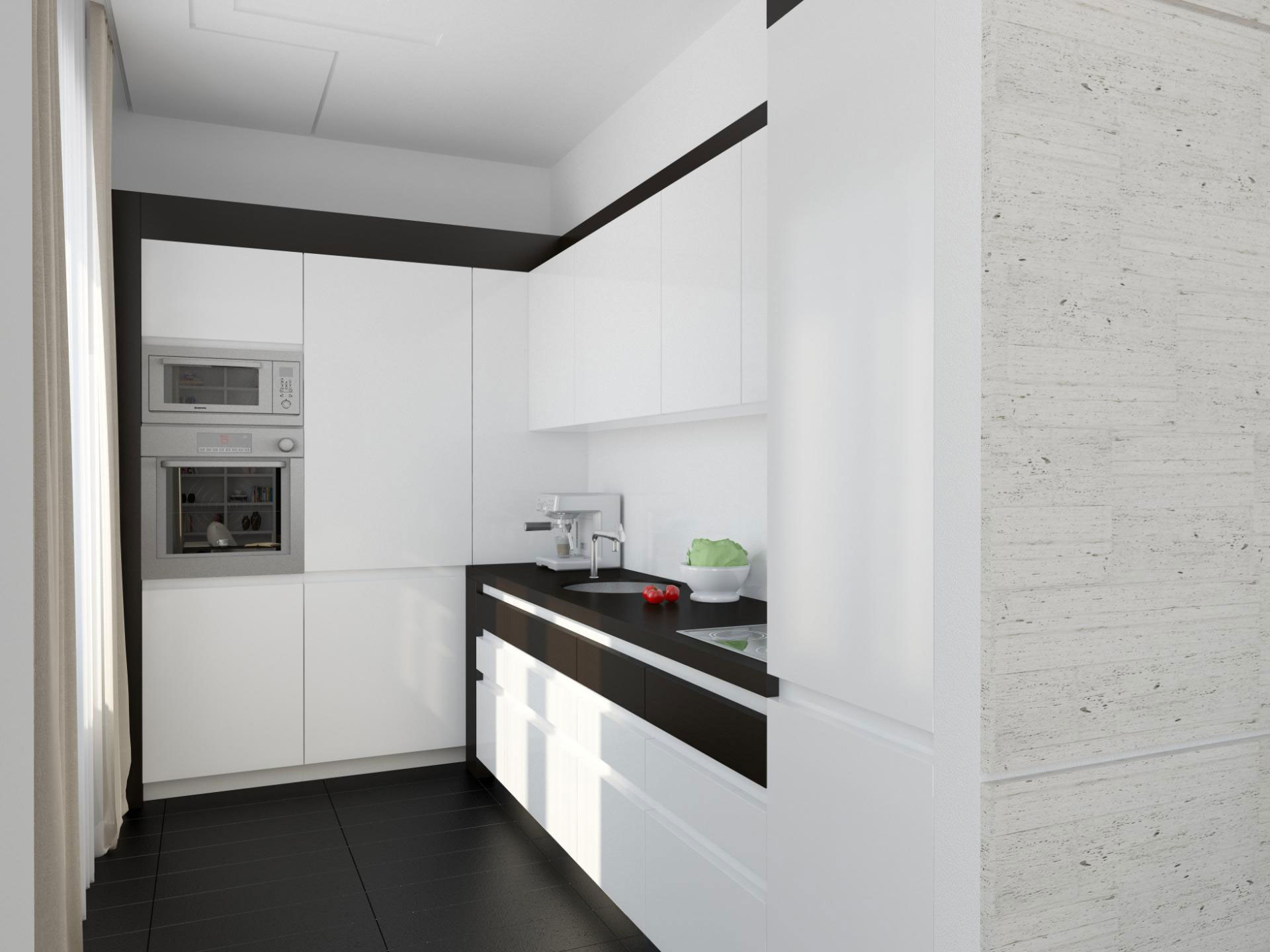 Уникальное оформление интерьера квартиры в стиле минимализм