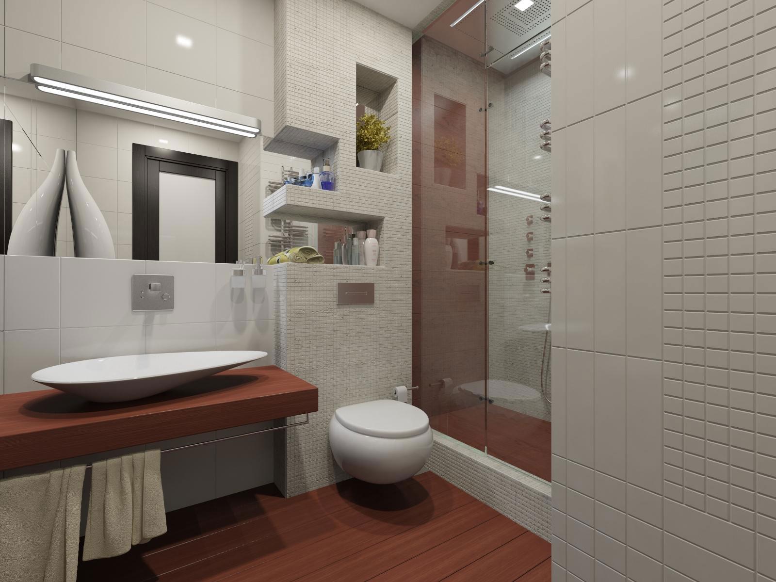 Превосходное оформление интерьера квартиры в стиле минимализм