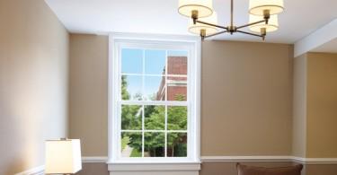 знакомство с элементами окна
