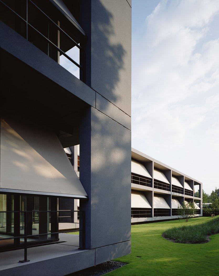 Ernsting сервисный центр, Коэсфельд-Летте, 1998-2001