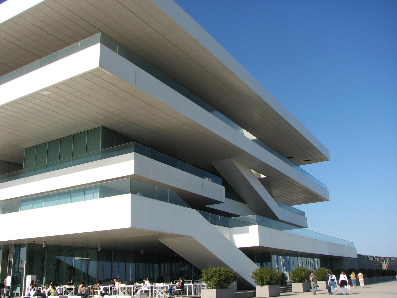 Валенсия, Испания. Фото 2