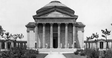 Архитектор Стэнфорд Уайт и его работы