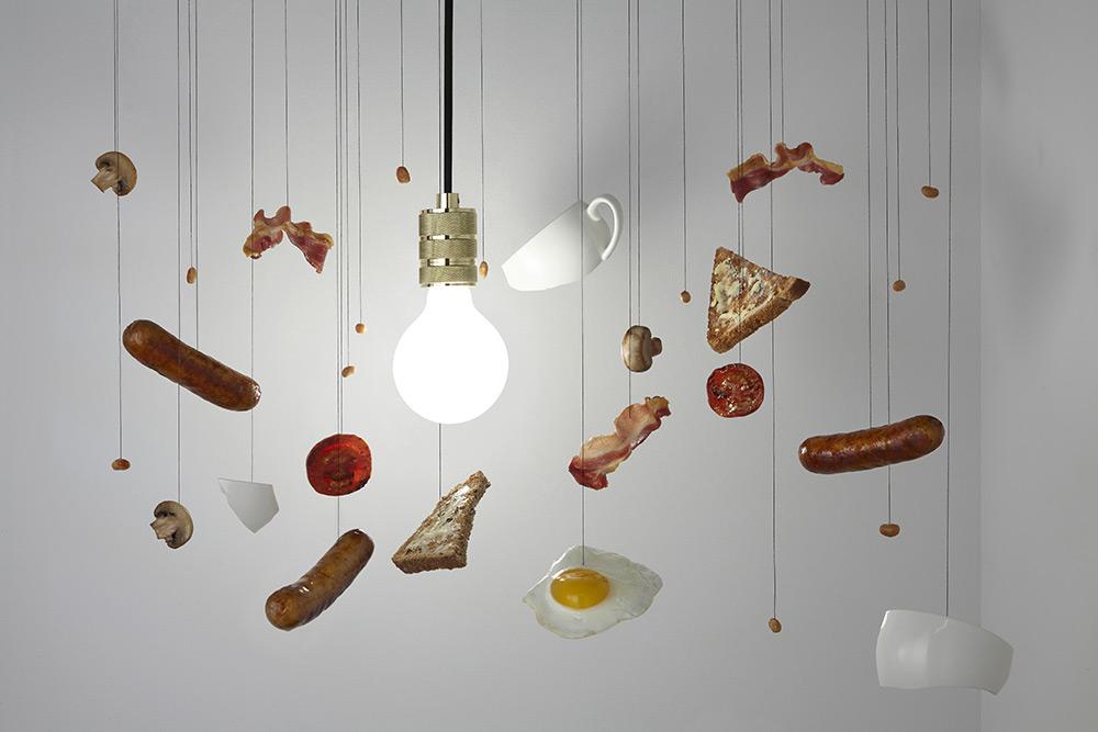 Artisan Brunch: бранч меню в стиле пяти известных художников