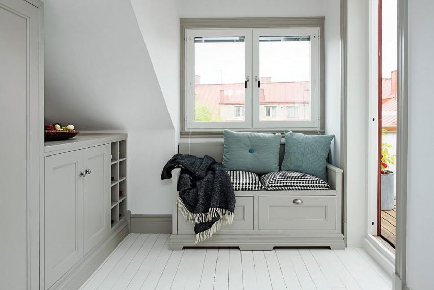 Роскошный дизайн интерьера резиденции