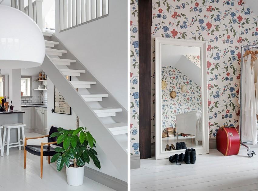 Бесподобный дизайн интерьера резиденции