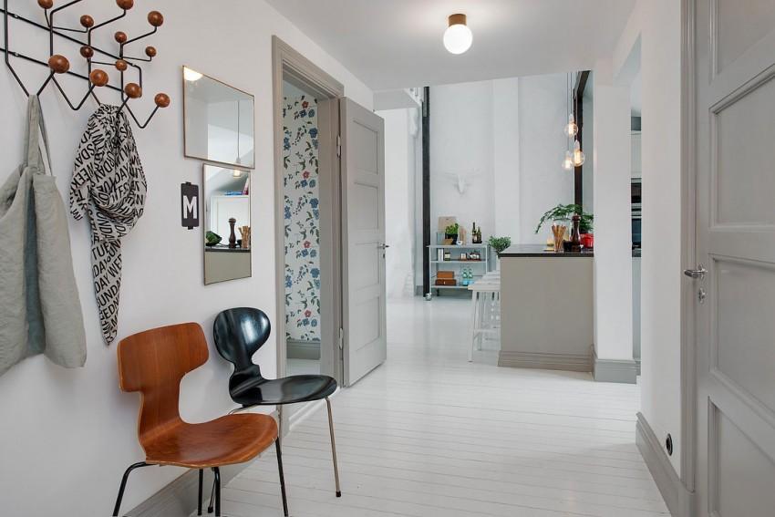 Дизайн интерьера резиденции