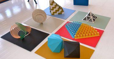 Всплывающие книги: изящные бумажные скульптуры от Таубы Ауэрбах