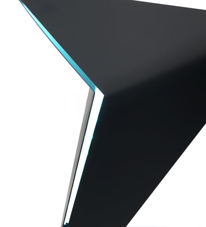 Уникальная лампа от дизайнера Leonardo Criolani