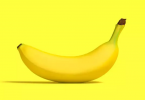 Забавная анимация от студии FutureDeluxe: кадры из ролика «О, бананы!»