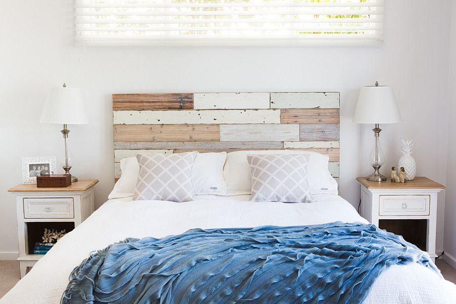 Превосходное изголовье кровати