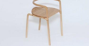 Оригинальный стул The Funambule