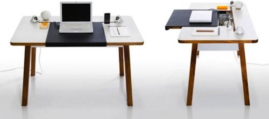 Современная школьная мебель