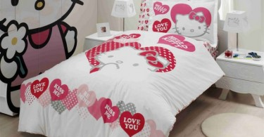 bedding for girls photo-01