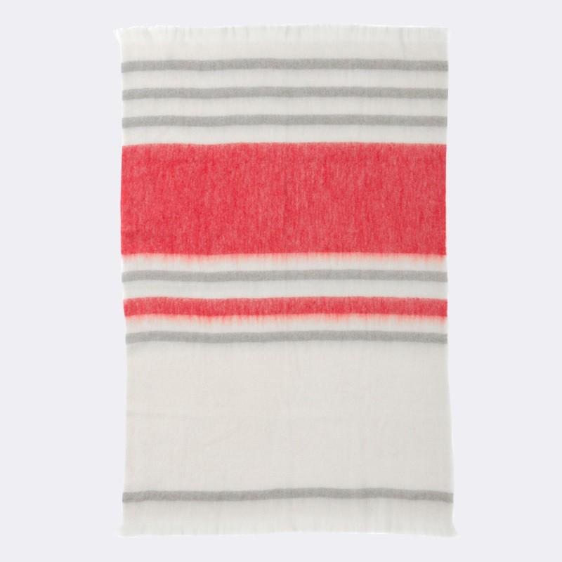 Яркие цвета на коврике
