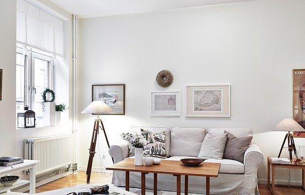 Серо-оливковые цвета в современном интерьере