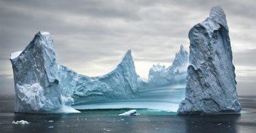 Аэросъёмка от Даниэля Бельтра: крупномасштабные пейзажные фотографии