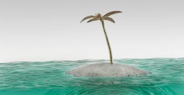 Бен Юнг: стеклянные скульптуры на тему жизни океана
