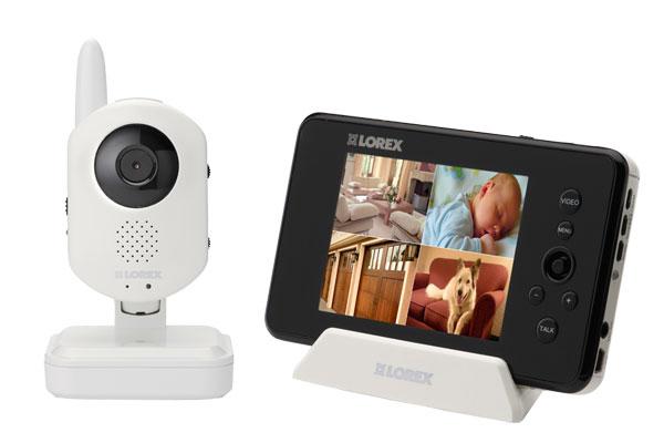 Видеокамера , управляемая через IPad