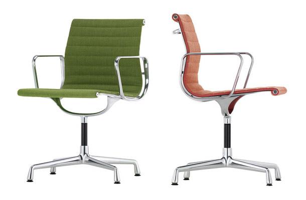 Кресла Aluminium Chair EA
