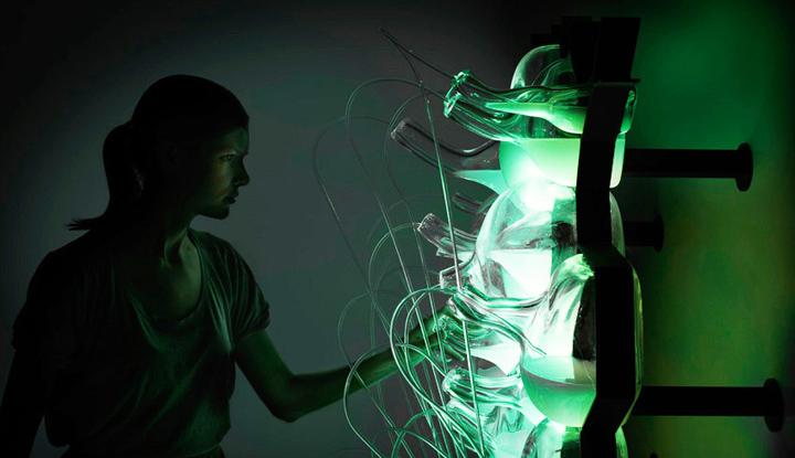 Bio-Light concept от концерна Philips