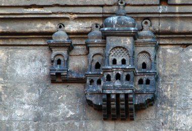 Дворцовые палаты для птиц в Турции времён Османской империи