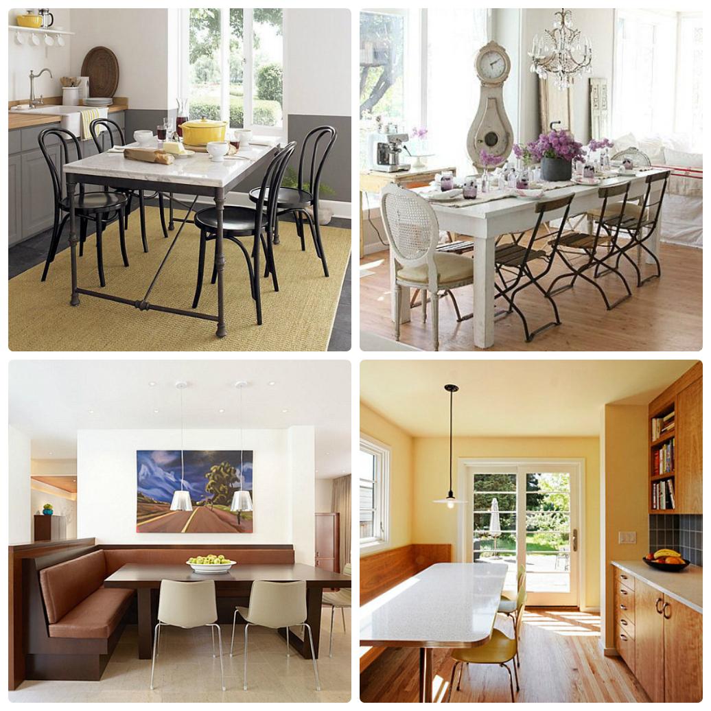 Дизайнерские кухонные столы